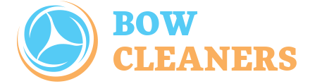Bow Cleaners